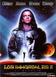 Highlander 2: Duelo final Online (1991) Completa en Español Latino