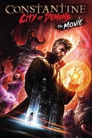 Constantine: City of Demons (2018) Online Completa en Español Latino