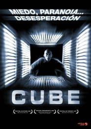 Cube (1997) Online Completa en Español Latino