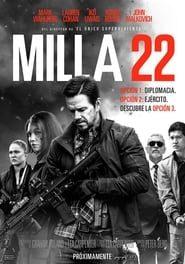 Milla 22 El escape Online (2018) Completa en Español Latino