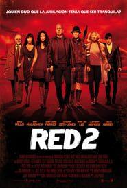 RED 2 (2013) Online Completa en Español Latino