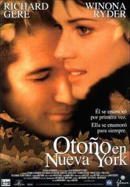 Otoño en Nueva York (2000) Online Completa en Español Latino