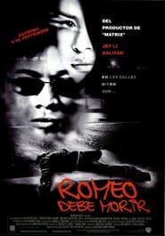 Romeo debe morir (2000) Online Completa en Español Latino