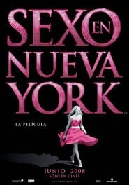 Sexo en Nueva York (2008) Online Completa en Español Latino