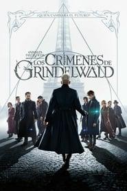 Animales fantásticos: Los crímenes de Grindelwald (2018) Online Completa en Español Latino