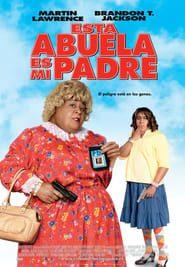 Esta abuela es mi padre 3 (2011) Online Completa en Español Latino