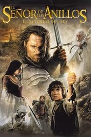 El señor de los anillos 3: El retorno del Rey (2003) Online Completa en Español Latino