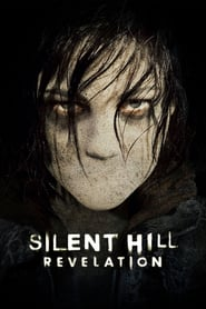 Silent Hill: Revelación 3D (2012) Online Completa en Español Latino