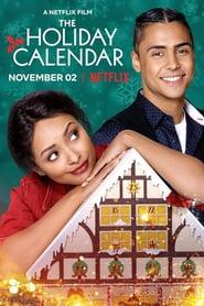 El calendario de Navidad (2018) Online Completa en Español Latino