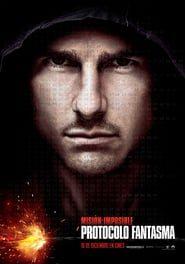 Misión: Imposible Protocolo Fantasma Online (2011) Completa en Español Latino