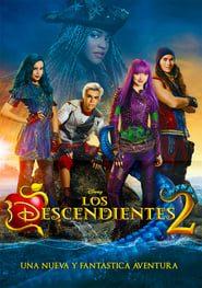 Los descendientes 2 (2017) Online Completa en Español Latino