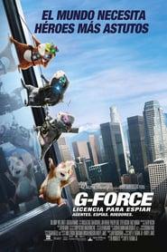 G-Force (2009) Online Completa en Español Latino