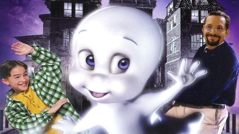 Casper: La primera aventura (1997) Online Completa en Español Latino