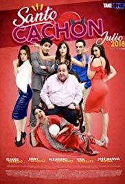 Santo Cachón (2018) Online Completa en Español Latino