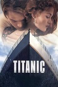 Titanic (1997) Online Completa en Español Latino