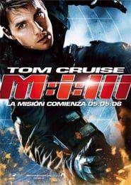 Misión: Imposible 3 (2006) Online Completa en Español Latino