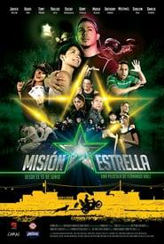 Misión Estrella (2017) Online Completa en Español Latino