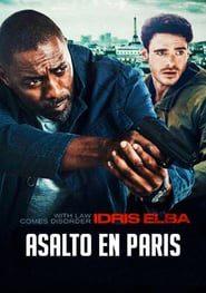 Atentado en París (2016) Online Completa en Español Latino
