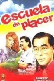 Escuela de placer (1984) Online Completa en Español Latino
