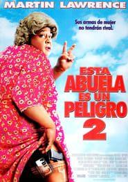 Esta abuela es un peligro 2 (2006) Online Completa en Español Latino