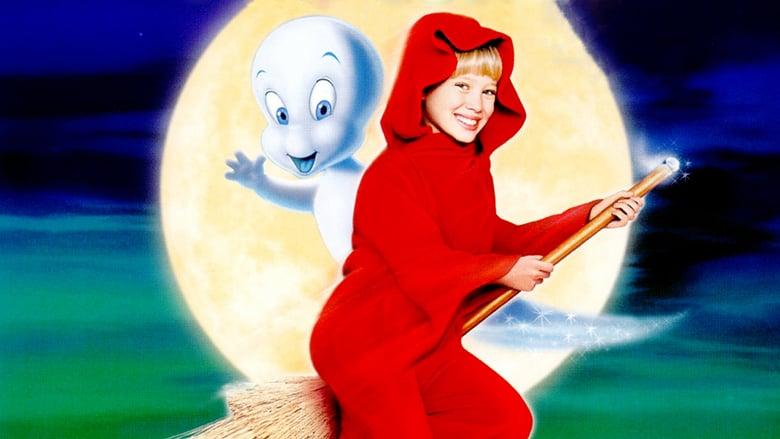 Casper y la mágica Wendy  (1998) Online Completa en Español Latino