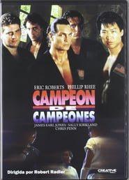 Campeón de campeones (1989) Online Completa en Español Latino