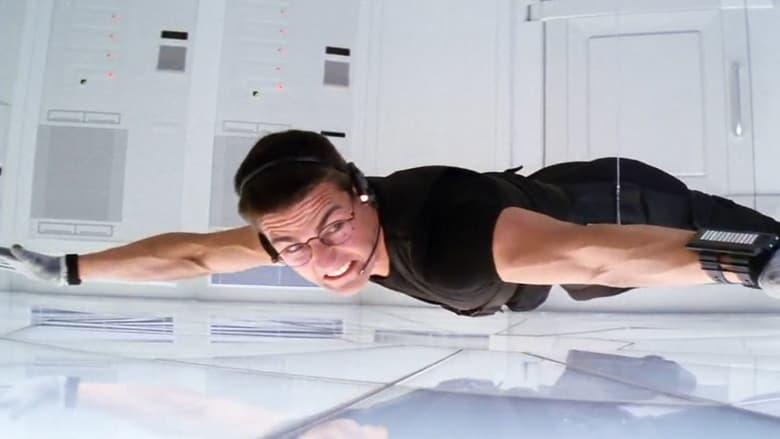 Mission: Impossible (1996) Online Completa en Español Latino