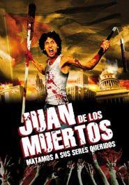 Juan de los muertos (2011) Online Completa en Español Latino