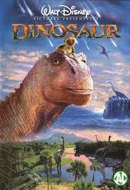 Dinosaurio (2000) Online Completa en Español Latino