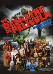 Un Desastre de Pelicula (2008) Online Completa en Español Latino