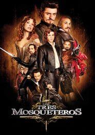 Los tres mosqueteros (2011) Online Completa en Español Latino