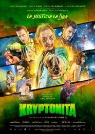 Kryptonita (2015) Online Completa en Español Latino
