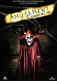 Amusement: El juego del mal (2008) Online Completa en Español Latino