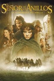 El señor de los anillos 1: La comunidad del anillo (2001) Online Completa en Español Latino