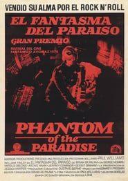 El fantasma del paraíso (1974) Online Completa en Español Latino