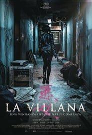 La villana (2017) Online Completa en Español Latino