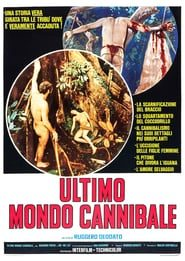 Ultimo mondo cannibale Online Completa en Español Latino