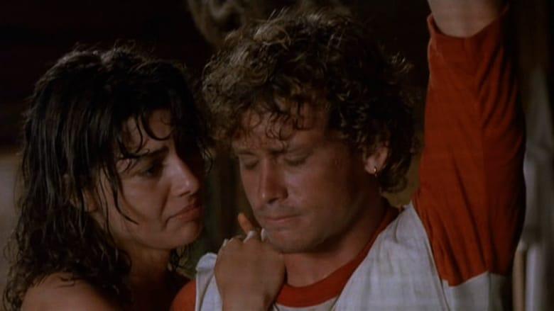 Infierno en el Amazonas (1985) Online Completa en Español Latino