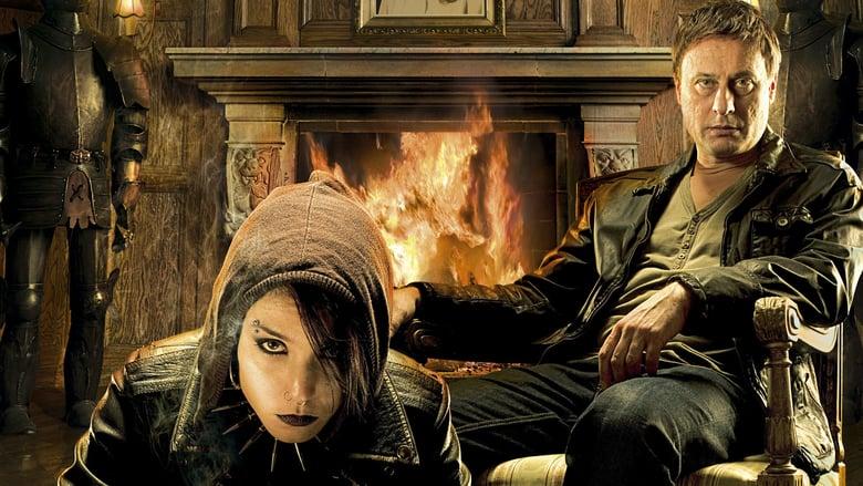 Millennium 1: Los hombres que no amaban a las mujeres (2009) Online Completa en Español Latino