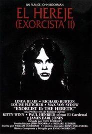 El exorcista 2: El hereje (1977) Online Completa en Español Latino