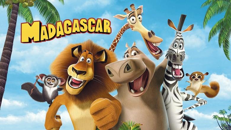 Madagascar (2005) Online Completa en Español Latino