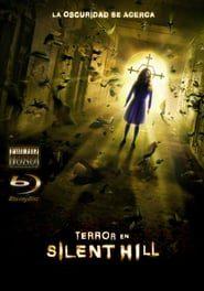 Silent Hill (2006) Online Completa en Español Latino
