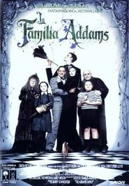 La familia Addams (1991) Online Completa en Español Latino