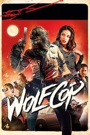 WolfCop (2014) Online Completa en Español Latino