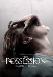 La Posesion Satanica (El origen del mal) (2012) Online Completa en Español Latino