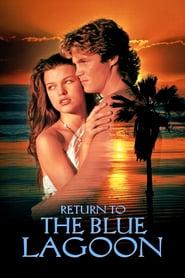 Regreso al lago azul (1991) Online Completa en Español Latino