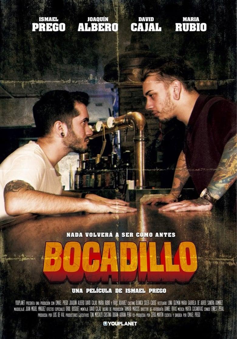 Bocadillo (2018) Online Completa en Español Latino