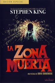 La zona muerta (1983) Online Completa en Español Latino