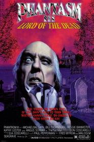 Phantasma 3: El pasaje del terror (1994) Online Completa en Español Latino