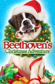 Beethoven: Aventura de navidad (2011) Online Completa en Español Latino